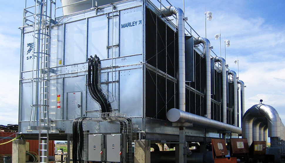 It is important to select cooling systems carefully and consider the latest research when it comes to anticipating dangers and avoiding damage and expensive downtime.
