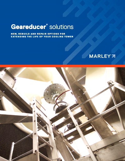 Marley Geareducer® Solutions