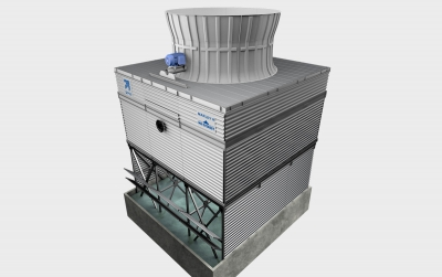 Marley MD Everest Cooling Tower