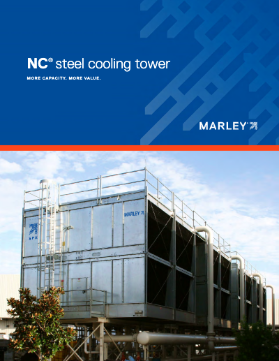 Marley NC Cooling Tower