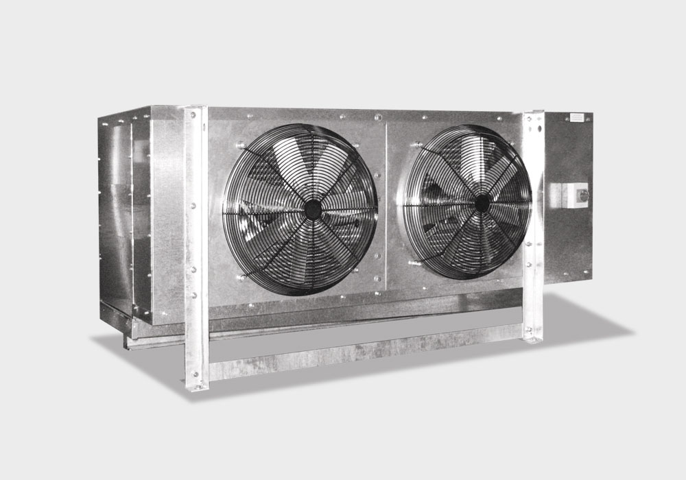 SGS LPC Product Cooler