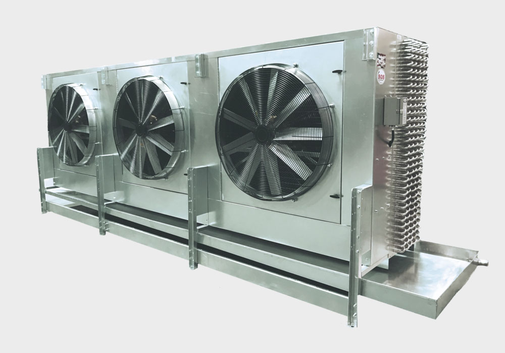 SGS PC Series Product Cooler