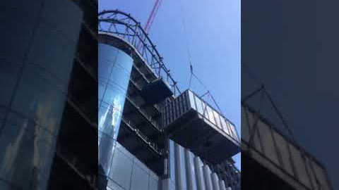 Cooling tower videos